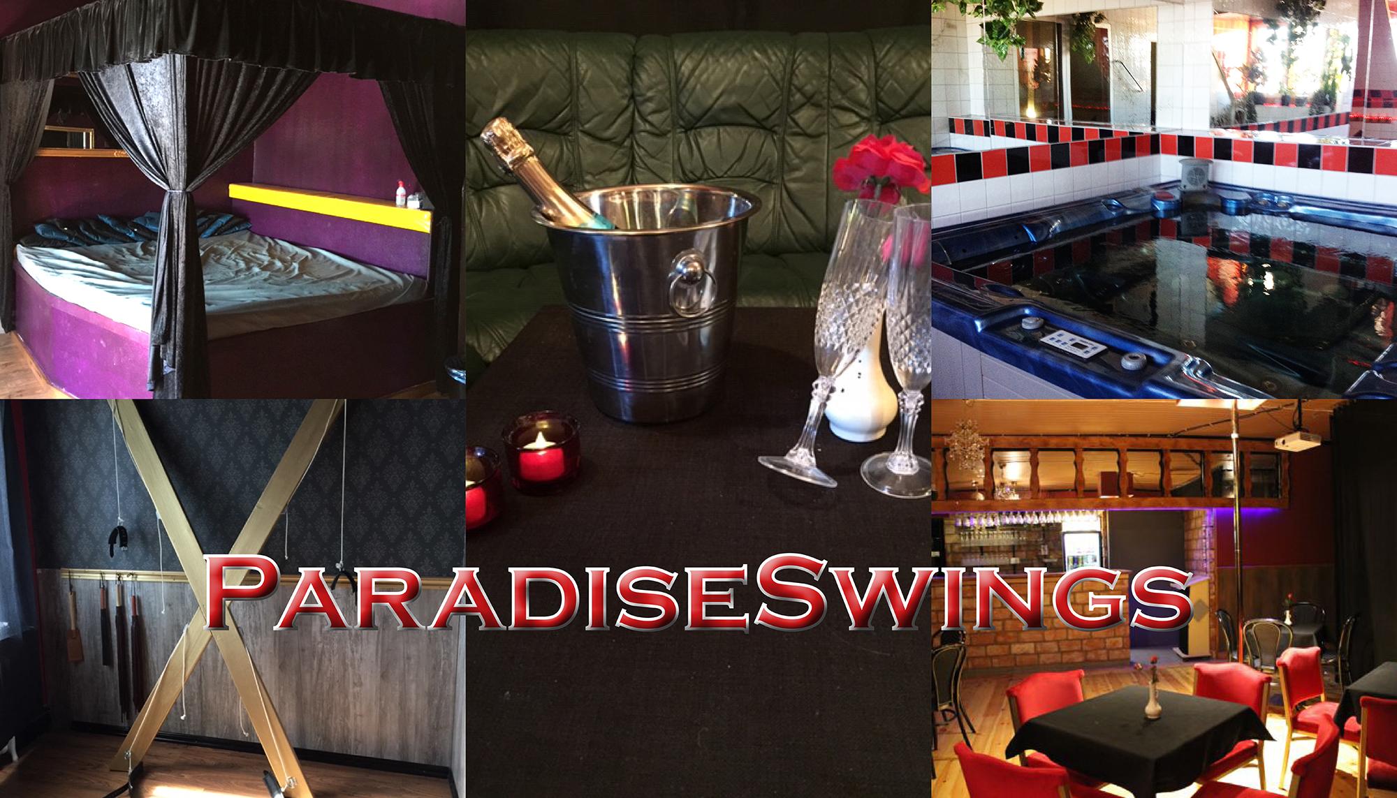 Paradiseswings